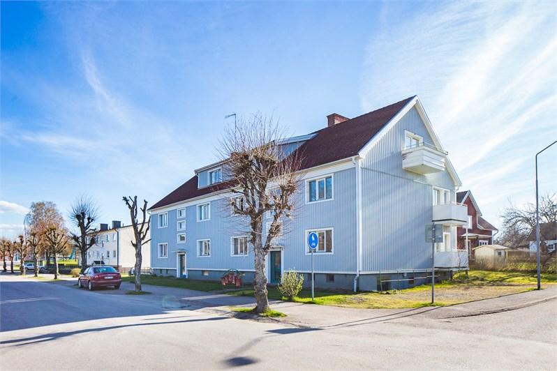 Falken 4, Östra Esplanaden 3, Åseda